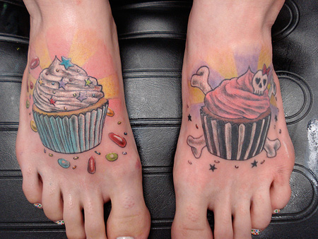 I totally love cupcakes photo 1597745-1